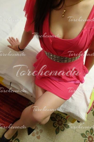 Birichina Escort Girl Firenze