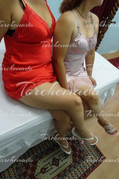 Mey e Rey Escort Girl Firenze