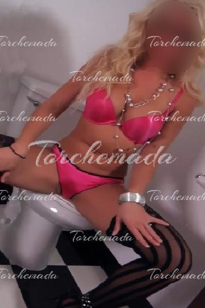 Sexy Martina Escort Girl domicilio Montecatini Terme