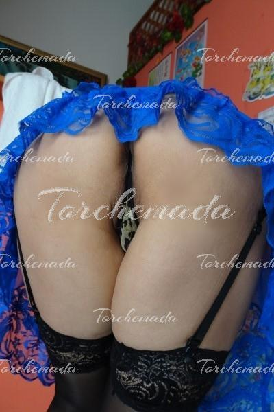 Provami Analmente Escort Girl strap-on Pisa