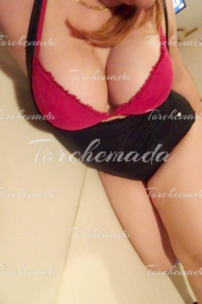 Milf Sudamericana Escort Girl strap-on Prato