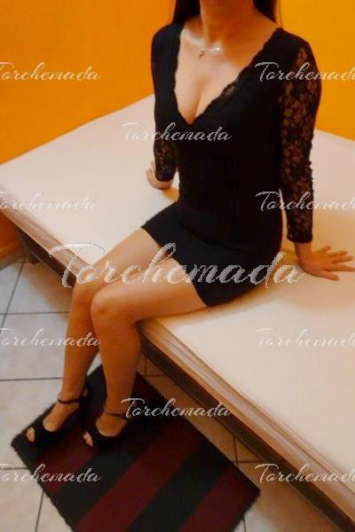 Espertissima Escort Girl strap-on Firenze