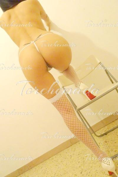 Giapponese Accompagnatrice Girl analsex Prato