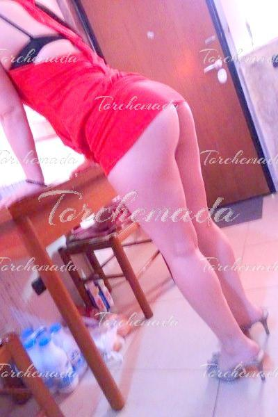 Eccitante Escort Girl asiatica Firenze