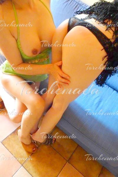 Coppia insuperabile Accompagnatrice Girl escortforum Montecatini Terme